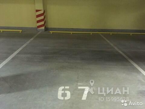 Аренда гаража, Мурино, Всеволожский район, Аллея Охтинская