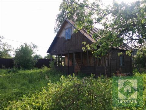 Продажа дачи, Гатчина, Гатчинский район - Фото 2