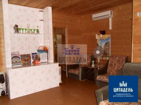 Дача на участке 15 сот с газовым отоплением в районе гостиницы Яр по . - Фото 3