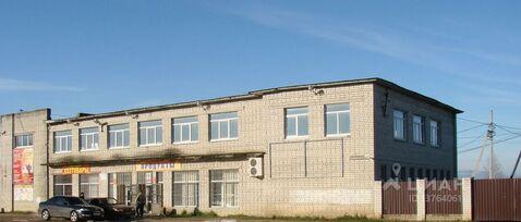 Продажа торгового помещения, Новое Аннино, Петушинский район, . - Фото 1