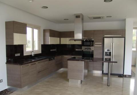 Вилла 540 кв.м.в, Кипр, Лимасол, Гермасойя, Потамос оливковая роща - Фото 3