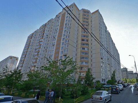 Продажа квартиры, м. Люблино, Ул. Белореченская