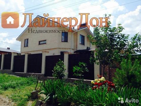 Продажа таунхауса, Аксай, Аксайский район, П. Янтарный - Фото 4