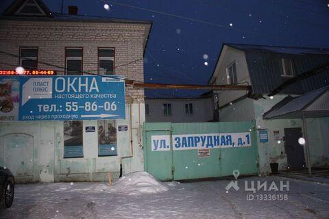 Аренда склада, Кохма, Ивановский район, Ул. Запрудная