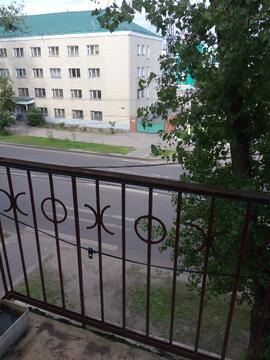 Комната с балконом - Фото 5
