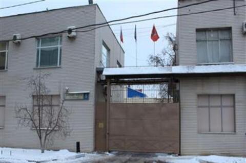 Производственно-офисно-складской комплекс в Перово ВАО - Фото 2
