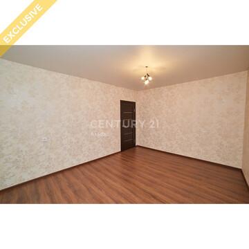Продажа 3-к квартиры на 7/9 этаже, на ул.Суоярвская, д.26 - Фото 3