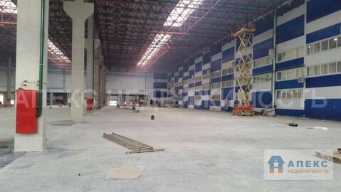 Аренда помещения пл. 1476 м2 под склад, Апаринки Каширское шоссе в . - Фото 5