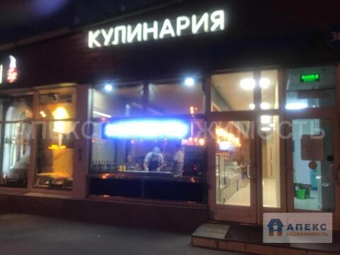 Продажа помещения пл. 120 м2 под кафе, бар, ресторан, м. Марьина роща . - Фото 1