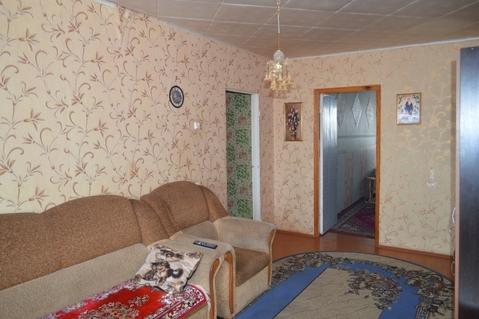 3к.квартира, с.Первомайское - Фото 4