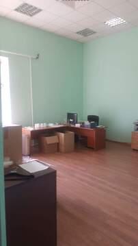 Сдается офис 33 кв. м, Видное - Фото 1