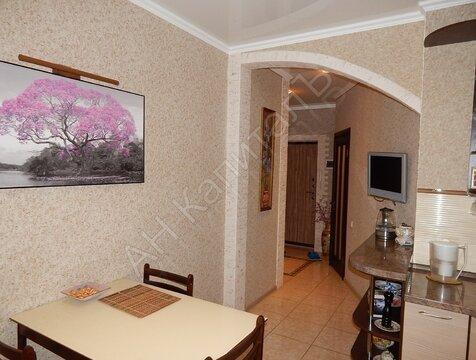 Двухкомнатная квартира Московская область г. Пушкино ул. Набережная 35 - Фото 3