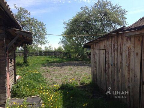Продажа дома, Навля, Навлинский район, Ул. Березинка - Фото 2