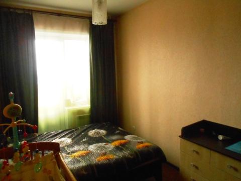 Продам 2-х комнатную квартиру ул. Маршала Конева д.16, ЖК Эльбрус - Фото 1