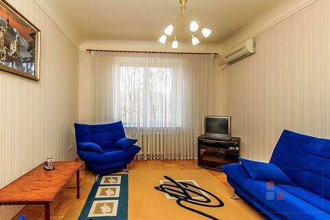 4-я квартира, 113.6 кв.м, 2/4 этаж, цмр, Рашпилевская улица, 45000.00 . - Фото 2