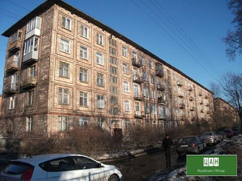 Квартира в сталинке 1 комнатная ул. Седова - Фото 1