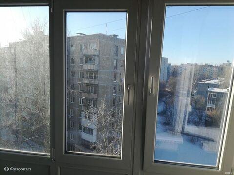 Квартира 1-комнатная Саратов, Кировский р-н, ул Перспективная - Фото 3