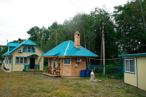 Продажа дома, Хабаровск, П. Кутузовка - Фото 3