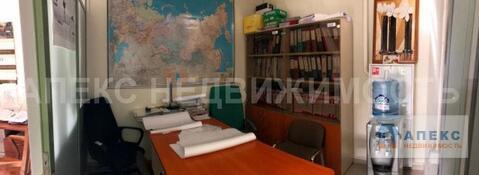 Аренда офиса 100 м2 м. Серпуховская в бизнес-центре класса В в . - Фото 5