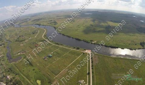 Новорязанское ш. 65 км от МКАД, Фаустово, Участок 10.5 сот. - Фото 4