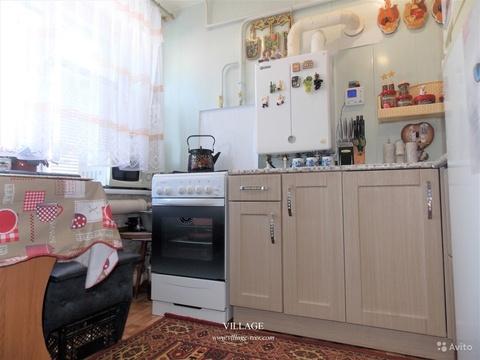 3-х комнатная квартира с ремонтом и мебелью рядом в Крючково! - Фото 1