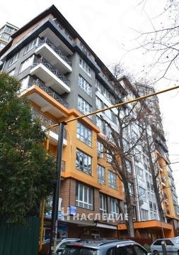 Продается 4-к квартира Я.Фабрициуса - Фото 2