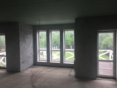Продается кирпичный 2-х этажный коттедж в черте города Кольчугино - Фото 3