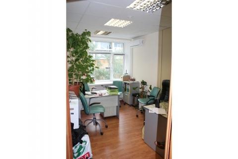 Офис 120кв.м, Бизнес центр, 2-я линия, улица Михалковская 63бстр2, . - Фото 4
