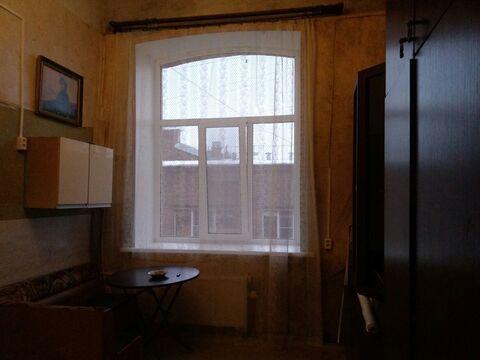Сдается комната в 4х к.кв. в 5 минутах от метро Фрунзенская - Фото 3