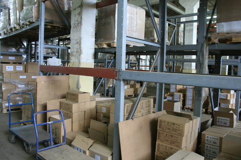 Действующий бизнес - складской комплекс в Мытищи, окупаемость 5,5 лет - Фото 2
