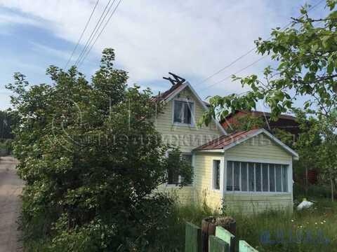 Продажа дачи, Выборг, Выборгский район, 3-й Коммунальный туп. - Фото 3
