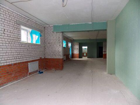 Помещение 153,9 кв.м на первом этаже нового жилого дома в Иваново - Фото 4