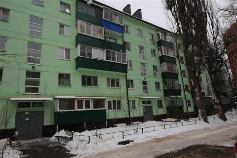 Улица Титова 7/1; 2-комнатная квартира стоимостью 14000 в месяц . - Фото 5