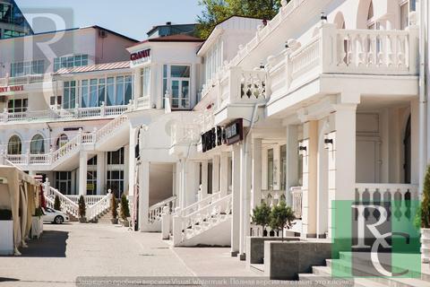 Апартаменты от 33 кв.м, центр Севастополя - Фото 5