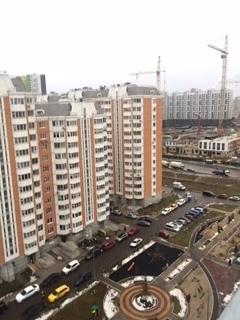 Сдам 2-х комнатную квартиру в Дрожжино - Фото 2