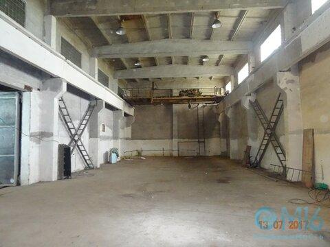 Здание под сто, склад, производство. - Фото 2