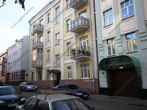 Продажа квартиры, м. Сухаревская, Последний пер. - Фото 4