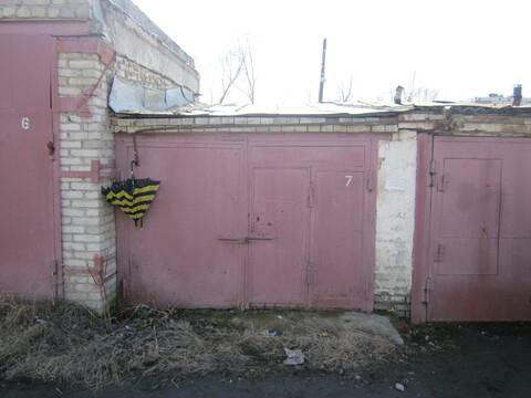 Продаю гараж в районе Центрального Вокзала