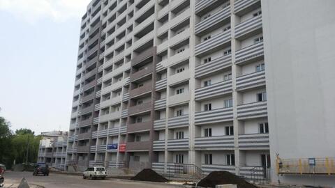 2 комнатная квартира в ЖК Северный
