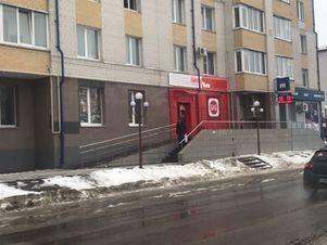 Продажа торгового помещения, Клинцы, Ул. Мира - Фото 2