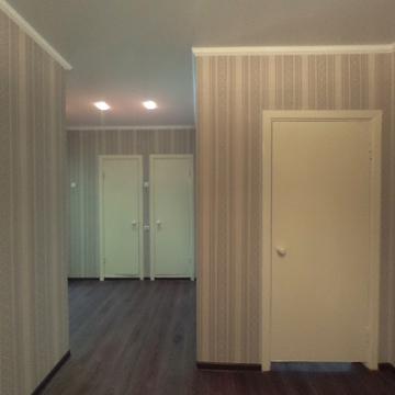 Квартира, пер. Южный, д.5 - Фото 2