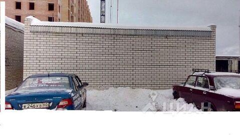 Продажа гаража, Сыктывкар, Ул. Ветеранов - Фото 1