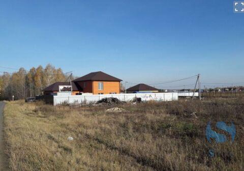 Продажа участка, Насекина, Тюменский район - Фото 2
