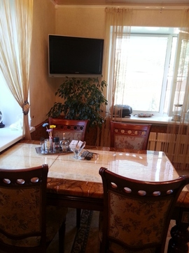Владимир, Рос ул, д.4, 5-комнатная квартира на продажу - Фото 4