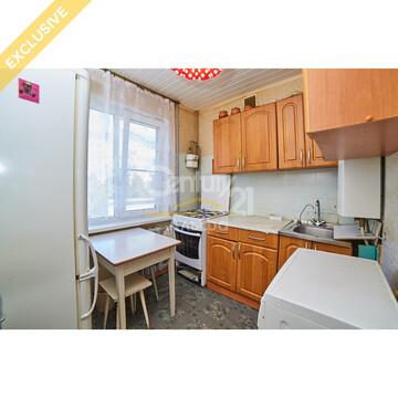 Продажа 3-к квартиры на 4/5 этаже на ул. Лисицыной, д. 5б - Фото 5