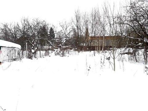 Продаётся зем. участок 10 соток в центре г.Кимры на ул. Звиргздыня 31а - Фото 1