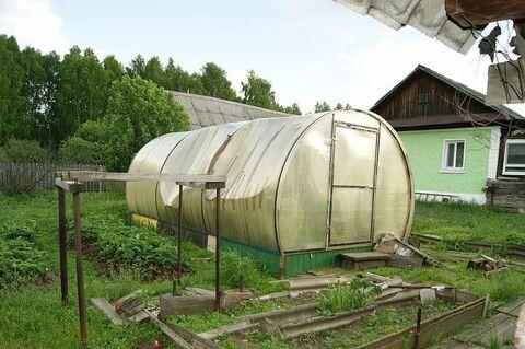 Жилой дом у леса 61м2 на зем.уч. 13 сот. ул. радищева Ревда - Фото 3