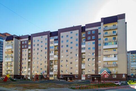 Продажа квартиры, Новосибирск, Мясниковой - Фото 1