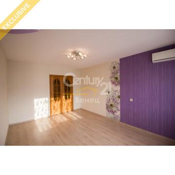 Продаётся 3-комнатная квартира по адресу пр-т Созидателей 70 - Фото 2