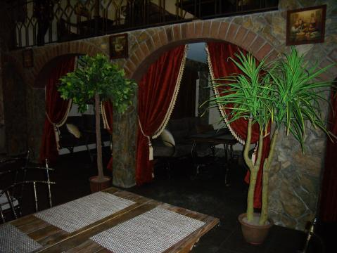 Ресторан караоке клуб - Фото 1